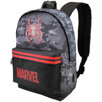 Tasker Børn Rygsække  Spiderman 617 Gris
