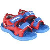 Sko Børn Sandaler Spiderman 2300004400 Azul