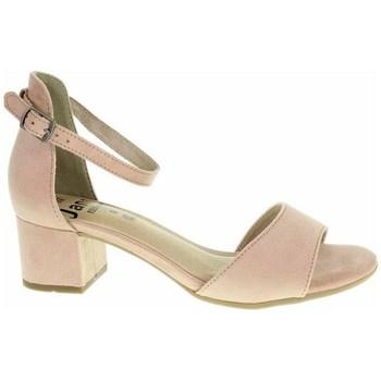 Sko Dame Sandaler Jana 82831432 Pink