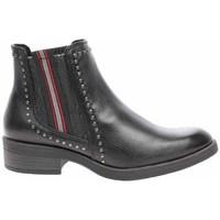 Sko Dame Støvler Marco Tozzi 22535733 Sort
