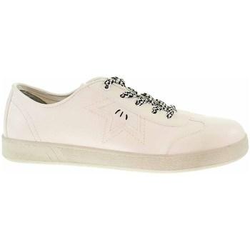 Sko Dame Lave sneakers Jana 882360926107 Creme