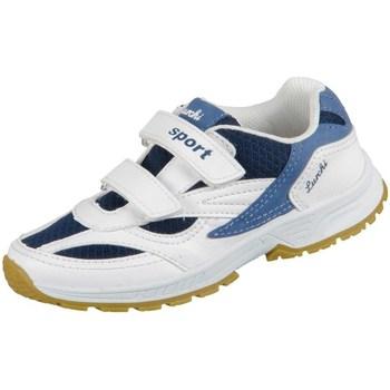 Sko Dreng Lave sneakers Lurchi Matti Hvid