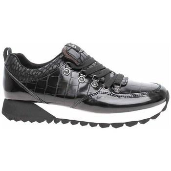 Sko Dame Lave sneakers S.Oliver 552362235056 Sort