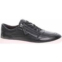 Sko Dame Lave sneakers Jana 882375026001 Sort