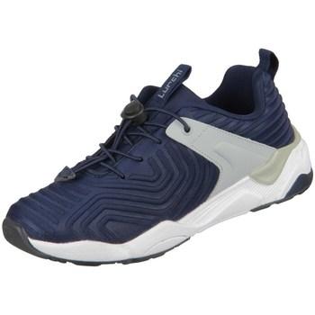 Sko Dreng Lave sneakers Lurchi Lorius Flåde