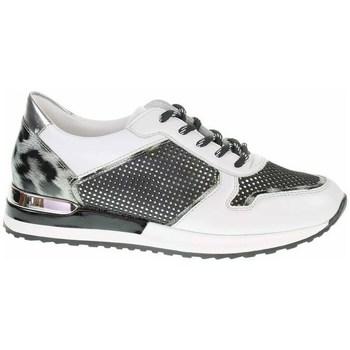 Sko Dame Lave sneakers Remonte Dorndorf R251281 Hvid, Sort