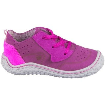 Sko Pige Lave sneakers Ricosta Chipp Pink