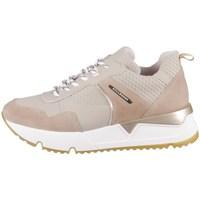 Sko Dame Lave sneakers Bullboxer 323015E5CSNGDTD52 Hvid, Beige