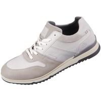 Sko Herre Lave sneakers Bullboxer 890K20951AWHLGSU00 Hvid, Beige