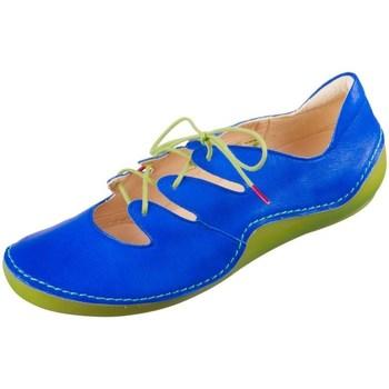 Sko Dame Lave sneakers Think Kapsl Blå