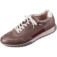 Sko Herre Lave sneakers Pikolinos Cambil Hvid, Pink