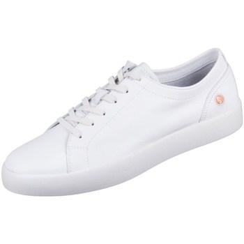 Sko Herre Lave sneakers Softinos Ross Hvid