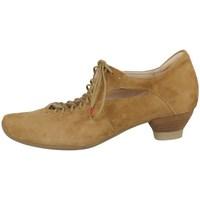 Sko Dame Lave støvletter Think 0862555500 Beige