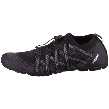 Sko Dame Lave sneakers Meindl Pure Freedom Grafit