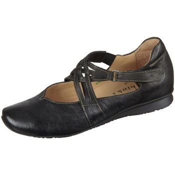 Sko Dame Lave sneakers Think Chilli Sort
