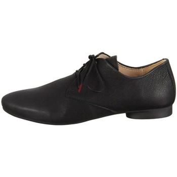 Sko Dame Lave sneakers Think Guad Texano Calf Veg Sort