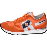 Sko Dame Lave sneakers Rucoline  Orange