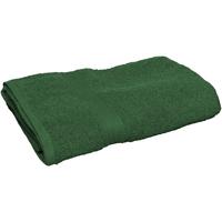 Indretning Håndklæde og badehandske Towel City 30 cm x 50 cm RW2880 Forest