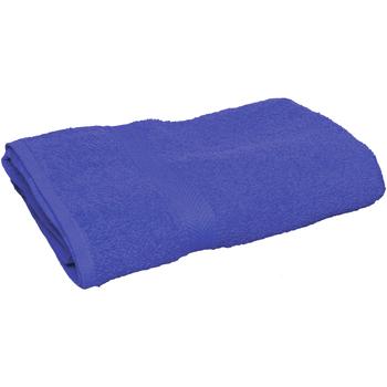 Indretning Håndklæde og badehandske Towel City 30 cm x 50 cm RW2880 Royal