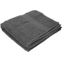 Indretning Håndklæde og badehandske Jassz BC555 Grey
