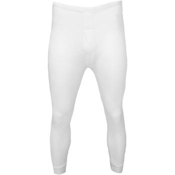 Undertøj Pige Tights / Pantyhose and Stockings Floso  White