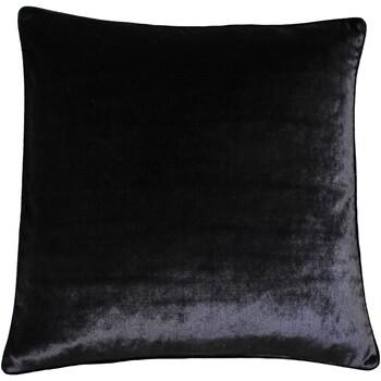 Indretning Pudebetræk Riva Home 55 x 55 cm Black