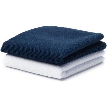 Indretning Håndklæde og badehandske Towel City 30 cm x 50 cm RW4455 Navy