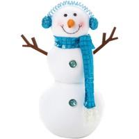Indretning Julepynt Christmas Shop Taille Unique White/Blue