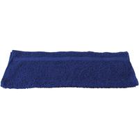 Indretning Håndklæde og badehandske Towel City RW1575 Royal