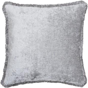 Indretning Pudebetræk Riva Home 50 x 50 cm Silver