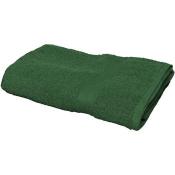 Indretning Håndklæde og badehandske Towel City RW1578 Forest