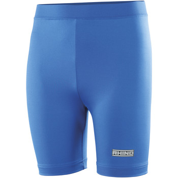 textil Dame Shorts Rhino RH10B Royal