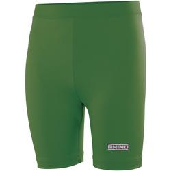 textil Dame Shorts Rhino RH10B Bottle Green