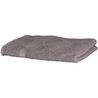 Indretning Håndklæde og badehandske Towel City RW1576 Mocha