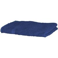 Indretning Håndklæde og badehandske Towel City RW1576 Royal