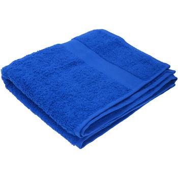 Indretning Håndklæde og badehandske Jassz Taille unique Royal