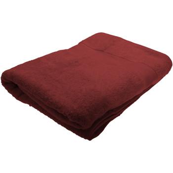 Indretning Håndklæde og badehandske Jassz BC558 Red