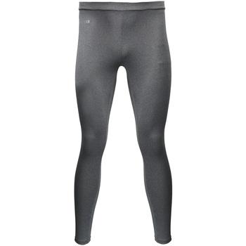 textil Dame Leggings Rhino RH011 Heather Grey