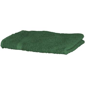 Indretning Håndklæde og badehandske Towel City RW1577 Forest