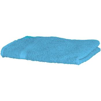 Indretning Håndklæde og badehandske Towel City RW1577 Ocean