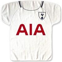 Indretning Børn Håndklæde og badehandske Tottenham Hotspur Fc SG17007 White/Red/Navy