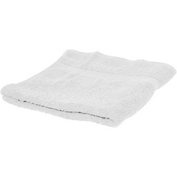 Indretning Håndklæde og badehandske Towel City RW1586 White