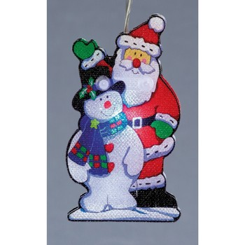 Indretning Julepynt Christmas Shop Taille unique Multi Colour