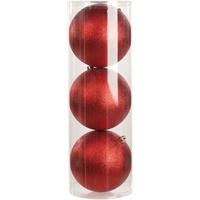 Indretning Julepynt Christmas Shop Taille unique Red