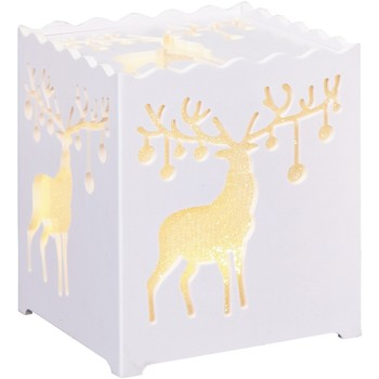 Indretning Bordlamper Christmas Shop RW5860 Reindeer