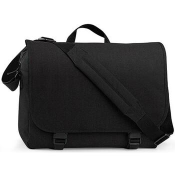Tasker Dreng Skoletasker Bagbase  Black
