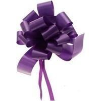 Indretning Festpynt Apac Taille unique Purple