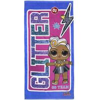 Indretning Børn Strandhåndklæde Lol Surprise 608 Lilac/Pink