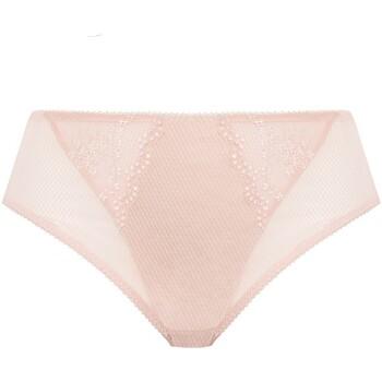 Undertøj Dame Trusser Elomi EL4386 BAK Pink
