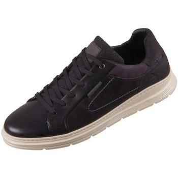 Sko Herre Lave sneakers Bullboxer 895K20968ABLCKSU10 Brun